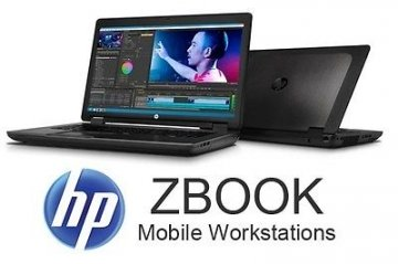 HP ZBook 15 G2 Mobile Workstation - Core i7 4810MQ 2.8 GHz 16GB -1TB ( NUOVO)–Scheda video dedicata NVIDIA QUADRO K2100 da 2gb