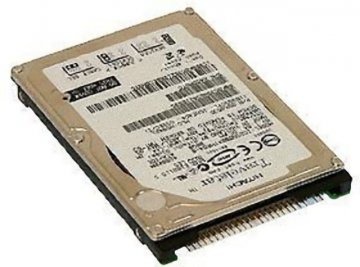 Hard Disk 160 hd da 2.5  160GB SATA