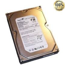 Hard Disk 160 hd da 3.5  160GB SATA