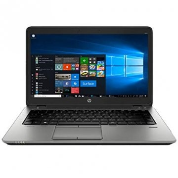 "IL PREZZO PIU' BASSO IN EUROPA Notebook HP EliteBook 840 G1 Core i5-4300U 4GB 320 HD 2.5 GHZ MAX TURBO 14.1"" Windows 10 Professional GRADO A++ GARANZIA 12 MESI"
