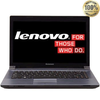 "Lenovo IdeaPad B4400 2.5GHz i5-4200M 14"" 8GB-256 SSD SCHEDA VIDEO DEDICATA DA 2GB  1366 x 768pixels-WINDOWS 7 O 10"