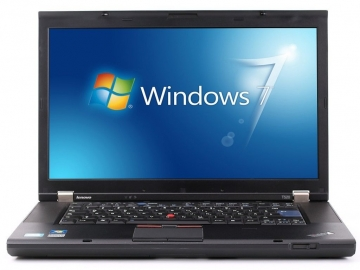 Lenovo T520 i5-2540M	2600 Mhz 4090 RAM 500 HD Windows 7  Pro a 64 	dvd-rw 15.6  POLLICI webcam,wifi Con Garanzia 180 giorni