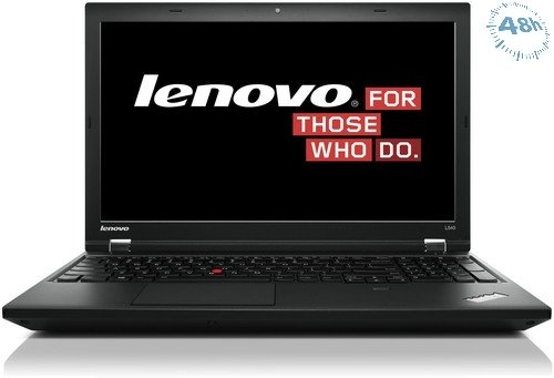 "Lenovo ThinkPad L540 4° GENERAZIONE 15.6 ""3.3GHz-MAX TURBO i5-4300M 6GB-128 SSD WEBCAM-WIFI-WINDOWS 7-10 PRO-Garanzia 12 mesi"