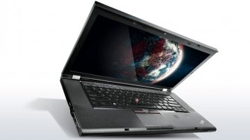 Lenovo ThinkPad T530 239248U 15.6 LED Notebook Intel Core i7 3520M 2.9GHz 8GB DDR3 500GB HDD DVD-Writer Intel HD Graphics 4000 Bluetooth Finger Print Reader Windows 7 Professional 64-bit