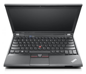 "Lenovo ThinkPad X230 2.9GHz i7-3520M 12.5"" 4 GB 240 SSD NUOVO –WINDOWS 10 PRO GARANZIA 12 MESI"