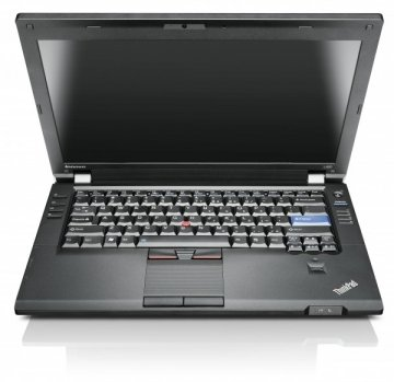 Lenovo Thinkpad L420 Core i3 2350M 2.30Ghz, 4GB DDR3, HHD 320GB WINDOWS 7-10 PRO-GARANZIA
