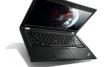 "Lenovo Thinkpad T430S Core i5-3320M 3.30 Mhz max turbo 8Gb 512 SSD  14""  DVDRW Windows 10 Professional"