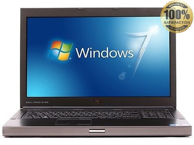 Dell Precision M6600 Core i7-2620M 17 POLLICI 2.7GHz 16 GB 2 HD 1 DA 180 SSD + 1DA 500 GB DVD/RW Windows 7 Pro