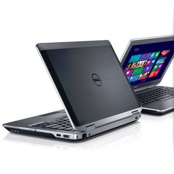 Notebook Dell Core I7 E6430-3740QM MAX TURBO 3.7 8GB-256SSD CON SCHEDA VIDEO DEDICATA 1GB-GARANZIA