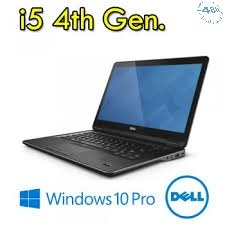 Notebook Dell Latitude E5440 Core i5-4200-4300 3.0GHZ 8Gb -500HD  WINDOWS 10 PRO garanzia