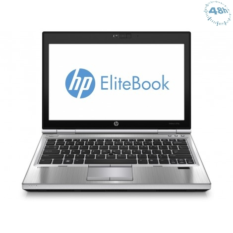 "Notebook HP EliteBook 2570p Core i5 3340M 3.3 GHz max turbo 8Gb 320Gb 12.5"" HD WEBCAM Windows 10 Professional"