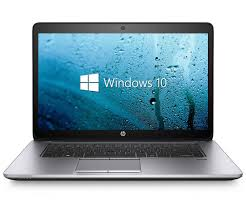 "Notebook HP EliteBook 820 G1 Core i3-4300U 4Gb 128Gb SSD 12.5"" HD AG LED Windows 10 Professional Leggero"