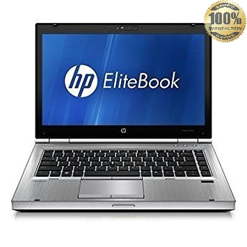 "Notebook HP EliteBook 8470p Core i5-3230M 2.6 GHz 6 Gb Ram 320Gb 14.1"" LED HD DVD-RW I"