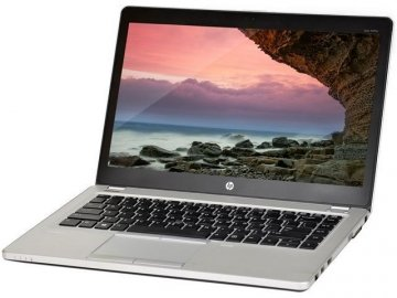 "Notebook HP EliteBook Folio 9470M Core i7-3667U 2.0Ghz 4Gb 500Gb 14"" HD Windows 10 Professional"