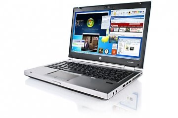 "Notebook HP Elitebook 8460p Core i7-2620M 2.7 GHz 8 Gb 256 ssd samsung  DVD-RW -WEBCAM 14.1"" LED HDW"