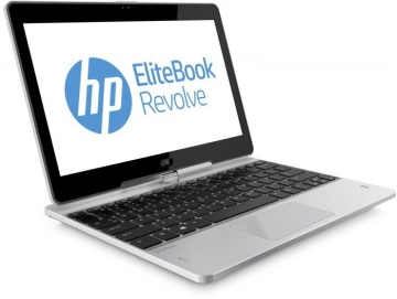 "Notebook usato HP Revolve 810 G1 11,6"" Touch Intel Core i5-3437U 1,90GHz 4GB Ram 128 GB SSD Win 10 Pro"