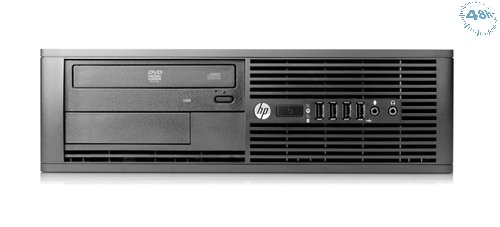 PC COMPUTER HP COMPAQ PRO 6300 Intel Quad Core i5-3570 3.40GHz /RAM 4GB / 500GB