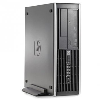 PC DESKTOP RICONDIZIONATO HP ELITE 8300 USDT INTEL CORE I7 3770S 3,10 GHZ 8GB DI RAM/1TB HD -COMBO-WIFI 150 MPS /WINDOWS 7-10  PROFESSIONAL