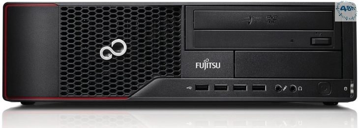 PC Fujitsu Esprimo E910 Core i5-3470 3.2GHz  8Gb (2x4gb) Ram 500Gb DVD-	RW –WIFI USB 150 Mps Windows 7-10 PRO