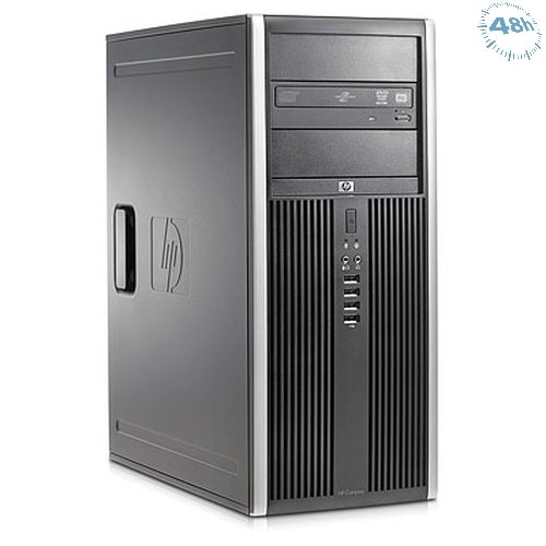 "PC HP ELITE 8300  TOWER "" GRADO A++ - INTEL I7-3770 – 3.90 GHZ  8GB RAM – 1TB  - USB3,0 – DVD-RW  - Windows 7-10 pro-Garanzia 12 mesi"