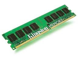 1GB DDR2-800 PC2-6400 Non-ECC Desktop PC Memory (RAM) 240-pin