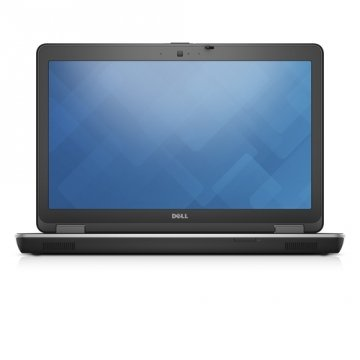 "DELL Latitude E6540 2.7GHz i5-4210M-4310 15.6"" 8GB-500 -GARANZIA 12 MESI CON WINDOWS 7 O 10"