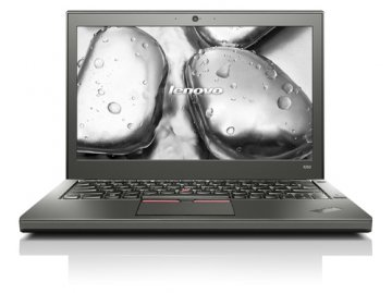 "Lenovo ThinkPad X250 Nero Computer portatile 31,8 cm (12.5"") 2,3 GHz Intel® Core™ i5 di quinta generazione i5-5300U 4GB-128SSD WINDOWS 10 PRO"