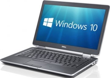 "Notebook Dell Latitude E6430S Core i5-3340M 2.7GHz 8Gb Ram 500Gb 14.1"" DVD-RW Windows 10 Professional"