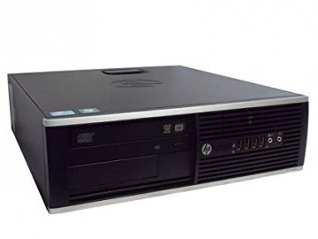 PC HP Compaq 8200 Elite sff Core i5-2500 3.3GHz 4Gb Ram 320Gb SFF HD GRAPHICS Windows 10 Professional