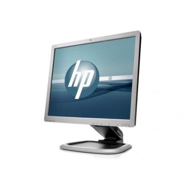PC Monitor 19 Pollici HP LA1951G LCD Black Silver 4:3